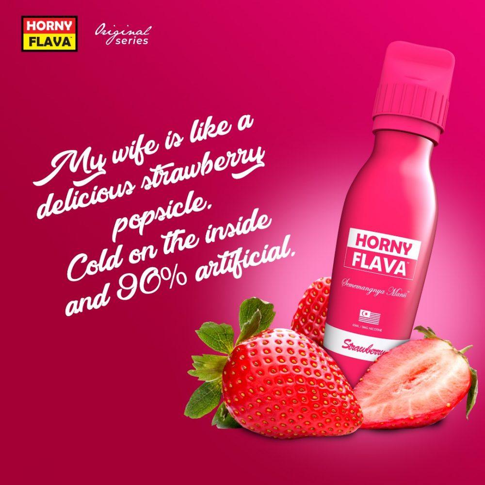 horny-flava-strawberry